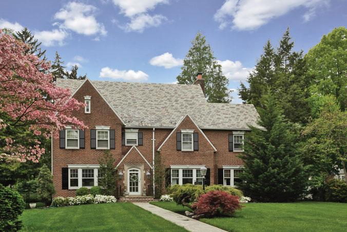 400 Ridgewood Avenue, Glen Ridge, New Jersey